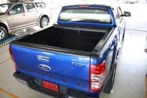 ฝาปิดกระบะ RollerUp Ford XLT