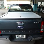 ฝาปิดกระบะ RollerUp สำหรับ Ford XLT