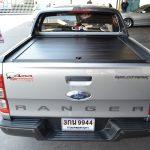 ฝาปิดกระบะ RollerUp สำหรับ Ford Wildtrak