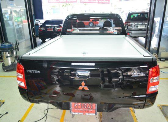 ฝาปิดกระบะ RollerUp สำหรับ Mitsubishi Triton