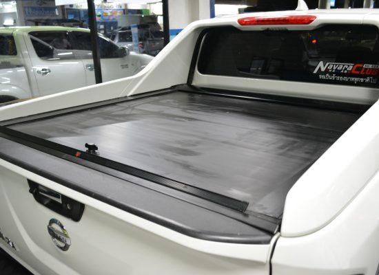 ฝาปิดกระบะแบบม้วน RollerUp สำหรับ Nissan Sportech