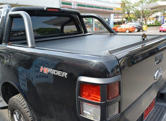 ฝาปิดกระบะแบบม้วน RollerUp สำหรับ Ford Fx4