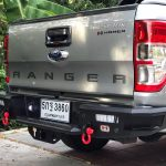 ชุดแต่งรถกระบะ Hamer