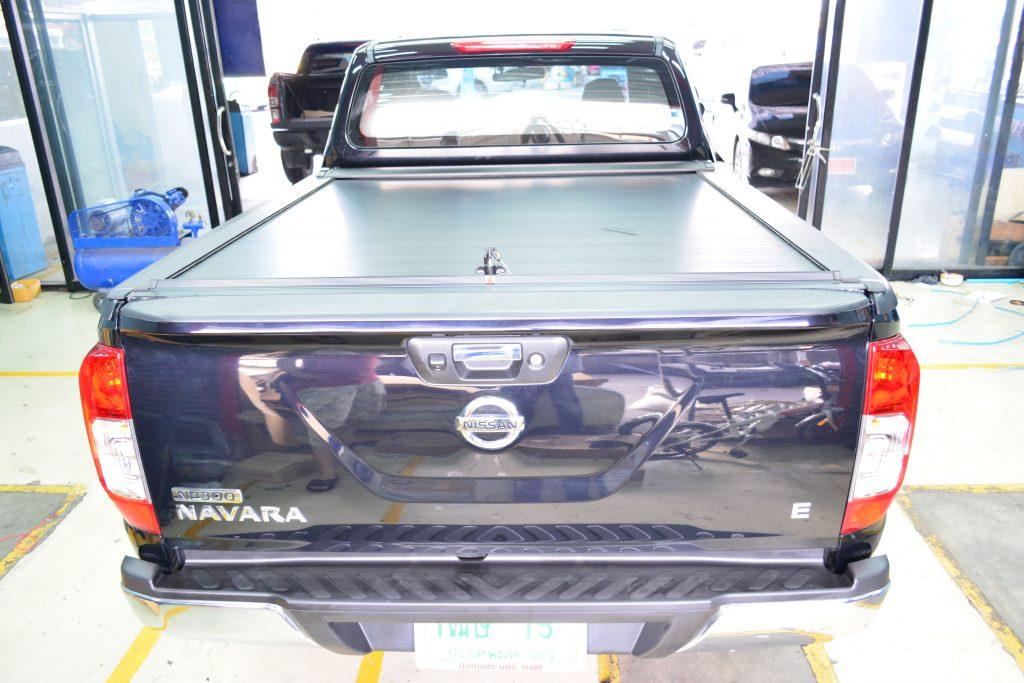 RollerUp_Nissan_Np300_ฝาปิดกระบะ_1